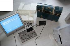 SCHNEIDER  MC 810 MSX - Bon état, entièrement fonctionnel / Perfectly working