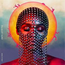 Janelle Monae - Dirty Computer [CD] Sent Sameday*