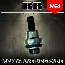 RB Turbo BMW N54 Engine Upgraded PCV Valve