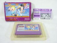 SPARTAN X Ref/ccc Famicom Nintendo fc