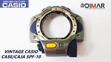 VINTAGE CASE/CAJA  CASIO SPF-10 NOS