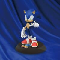 Sonic the Hedgehog premium figure Ver.3 SEGA Anime JAPAN 2020