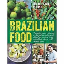 Brazilian Food, Very Good Books