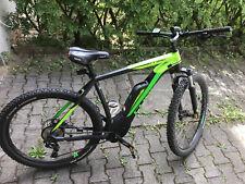 Cube Reaction Hybrid Pro 5 29er Mountainbike Bosch 500W Akku Elektrofahrrad 80Km