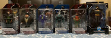 Multiple Figures DC Collectibles The Animated Series: New