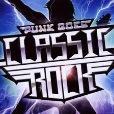 Punk Goes Classic Rock - Various (NEW CD)