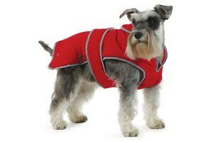 DOG COAT. WINTER DOG COAT. STORMGUARD DOG COAT, WATERPROOF DOG COAT.  ANCOL