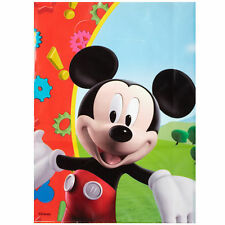 Mickey Mouse Clubhouse Treat Bags with Handles 8 ct from Wilton 2096 - NEW