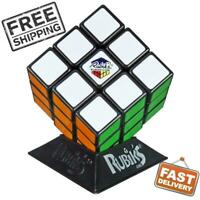 Rubik's Cube 3x3 Classic Gaming Puzzle Game Professional Speed Smooth Challenge