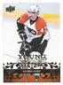 2008-09 Upper Deck Young Guns #234 Luca Sbisa RC Rookie Philadelphia Flyers