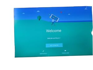 Sony xperia Z4 tablet SGP771 LTE