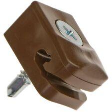 Drahthalter Spanndrahthalter mit Schraube HaGa® 16mm x 26mm