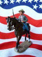DELPRADO - ACW - Guerre de Sécession- 1er rgt. de carabiniers montés Cherokee