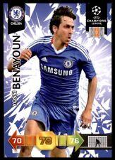 Panini Liga de Campeones 2010-2011 ADRENALYN XL Yossi cayó Chelsea FC