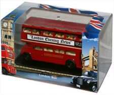 Oxford Diecast LD001 London Bus - Gift - 1:76 Scale OO/HO