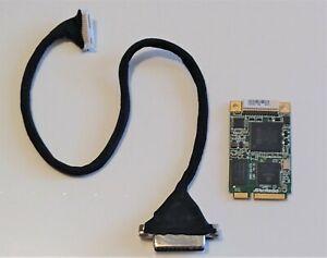 DarkCrystal HD Capture Mini-PCIe C353