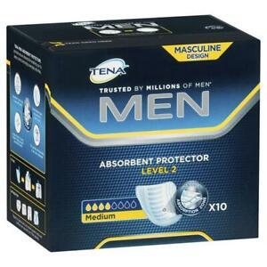 Tena For Men Level 2 10