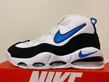 Nike Air Max Uptempo 95' White/Blue Orlando Magic Men's Size 11 (CK0892-103)