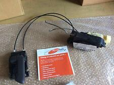 Holden Rodeo RA DX Door Lock Solenoid RF 2004