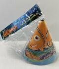 Finding Nemo Disney Party Hat Favor Cone 8-Count Hallmark Party Supplies