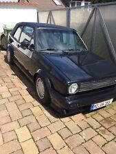 VW Golf 1 Cabrio Aigner 16V Motor
