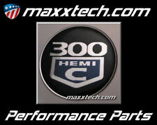 3D Aufkleber Chrysler 300C HEMI Mopar SRT8 SRT R/T Sticker Emblem Logo Felgen 50