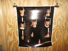 Miller High Life Beer Advertising Poster High School College Graduation