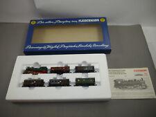Fleischmann 7881 Die Old Prussia Piccolo N Gauge (K87) 5