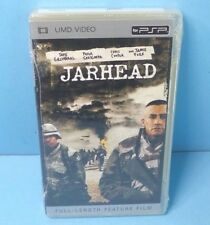 Jarhead (2005) UMD for Sony PlayStation PSP Video Movie BRAND NEW FACTORY SEALED