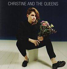 Christine and the Queens by Christine and the Queens (Héloïse Letissier) (CD,...