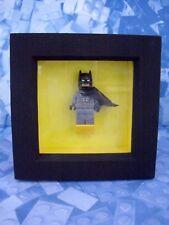 Lego - DC Superheros - Batman - The Dark Knight - Minifigure Frame