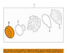 GM OEM-Engine Balance Shaft Timing Gear Sprocket 90537298