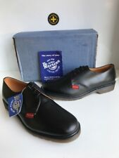 New Dr.Martens 1461 Royal Mail Limited Griggs Gibson Shoes Size UK 9 *England