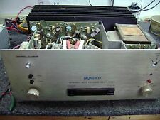 DYNACO STEREO 400 POWER AMPLIFIER -PARTS ITEM ONLY