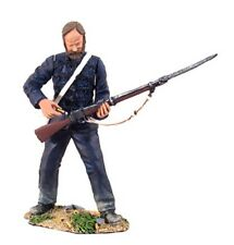 William Britain Zulu War British Commissary Dalton Loading Rifle 20037 New