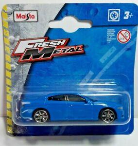 Maisto 2015 Dodge Charger 1:64