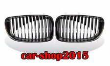 Front Grille Black Chrome For BMW 1 Series E81 E82 E87 E88 128i 135i