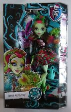 MATTEL® CDC07 Monster High™ Finsternis & Blütenpracht Venus McFlytrap™ (2014)