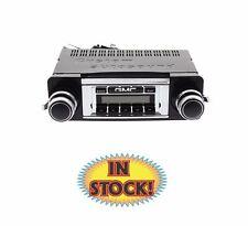 Custom Autosound 1967-1972 GMC Pickup Truck Radio, USA-230 - CAM-GMTKL-230