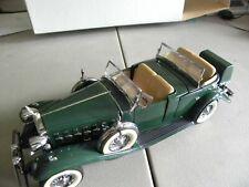 1/24 1932 Cadillac V16 Phaeton Danbury Mint