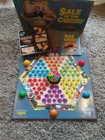 RARE VINTAGE SALE OF THE CENTURY ELECTRONIC BOARD GAME (AUSTRALIAN)TONY BARBER
