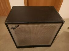 Fender Bassman 100 Cabinet 1  1/5