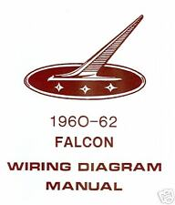repair manuals \u0026 literature for 1960 ford falcon ebay 1960 Ford Ranchero Air Cleaner 1960 1962 ford falcon wiring diagram manual