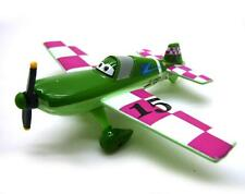 Disney Pixar Movie Planes Diecast No. 15 Jan Kowalski Toy Plane