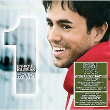 ENRIQUE IGLESIAS - UNO: 95/08 (NEW CD)