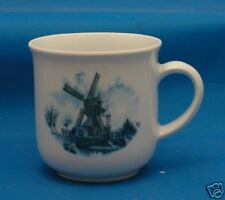 Ter Steege BV Delft Blauw Hand Decorated Small Tea Cup