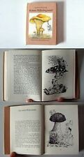 MUSHROOM stories , illustrated book Germany 1990