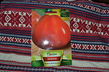 220 G. Big rojo-naranja Pera forma de lágrima Tomate Italia vegetales Apx. 150 Semillas