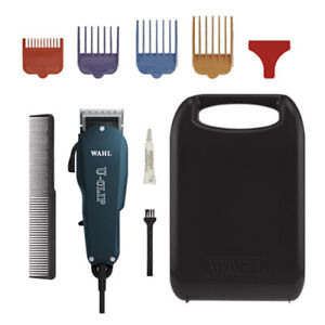 Wahl 9484-400 U-Clip Clipper & Grooming Kit Thick Hair Pet Dog And Cat Clipper