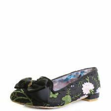 Irregular Choice Floral Flats for Women